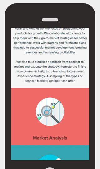 Market Pathfinder