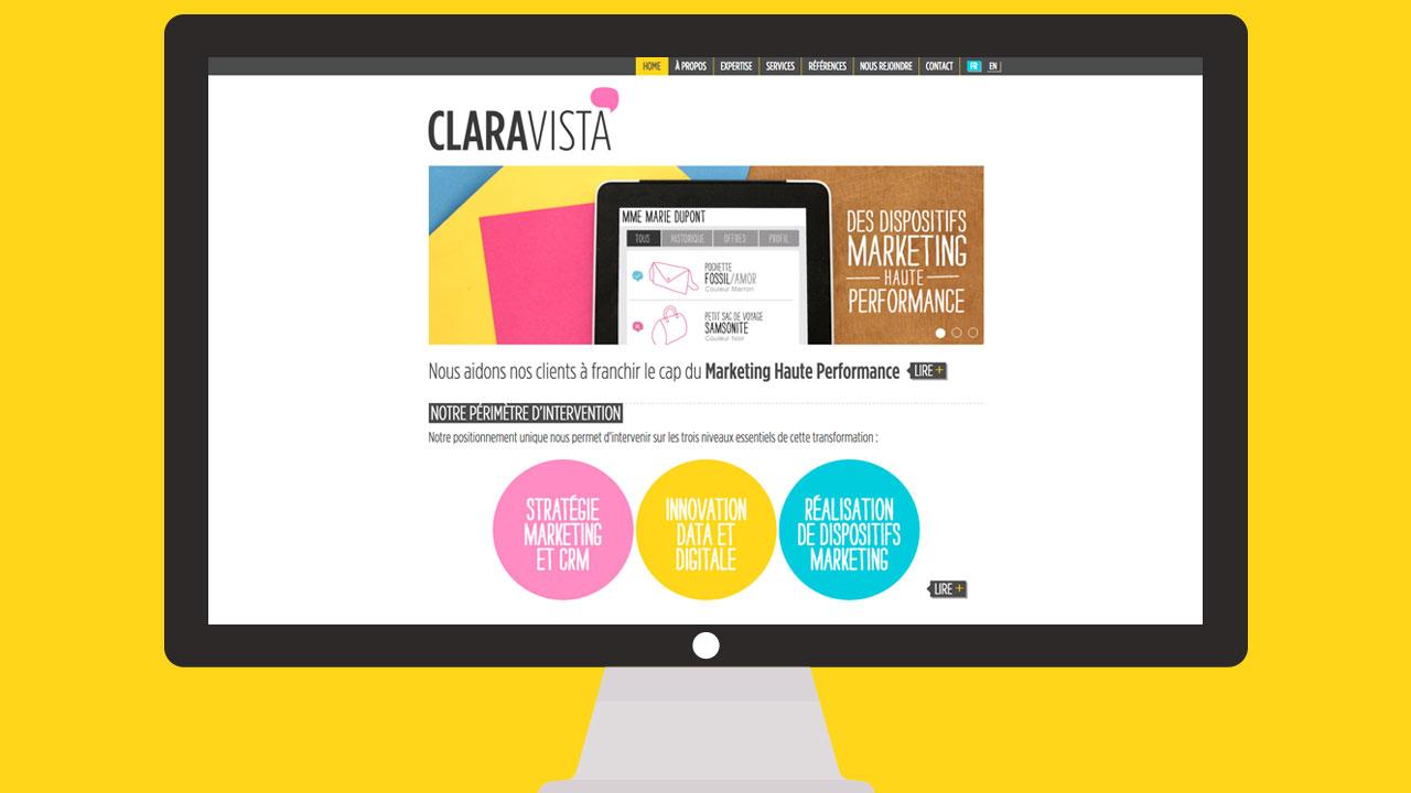 Claravista