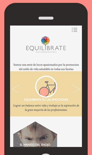 Equilibrate